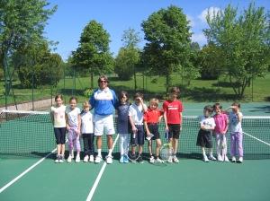 Corso tennis